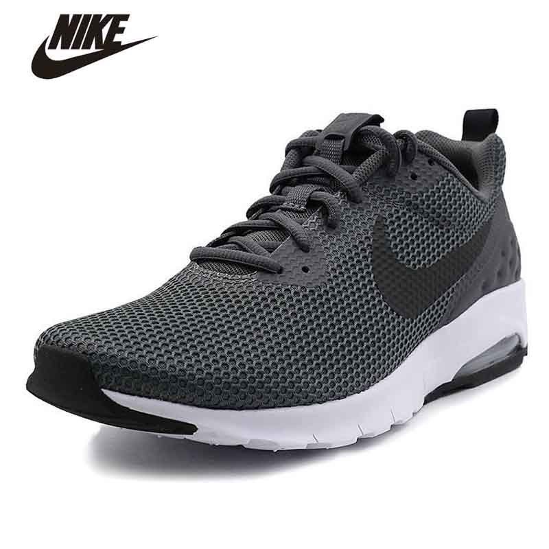 nike new original arrive mens air max running shoes. Black Bedroom Furniture Sets. Home Design Ideas