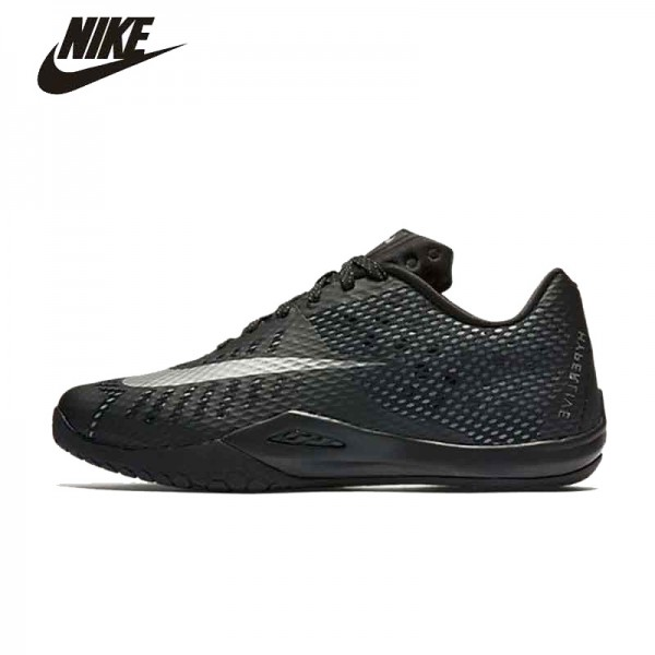 NIKE Nike Hyperlive EP Men Combat Basketball Shoes Sneaker Shoes #819663-600#819663-001