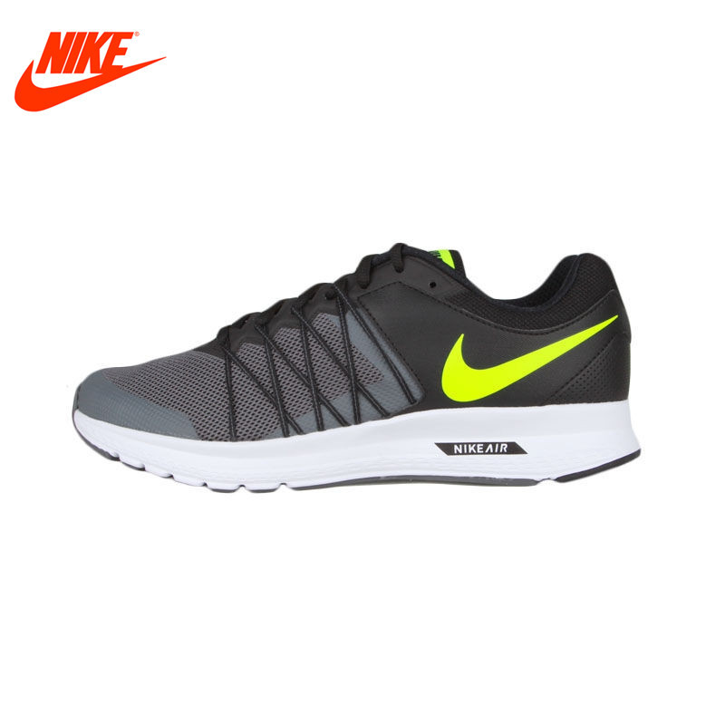 the latest 81f9b bd27d NIKE Official 2017 Summer Air Relentless 6 Msl Men's Running Shoes Sneakers