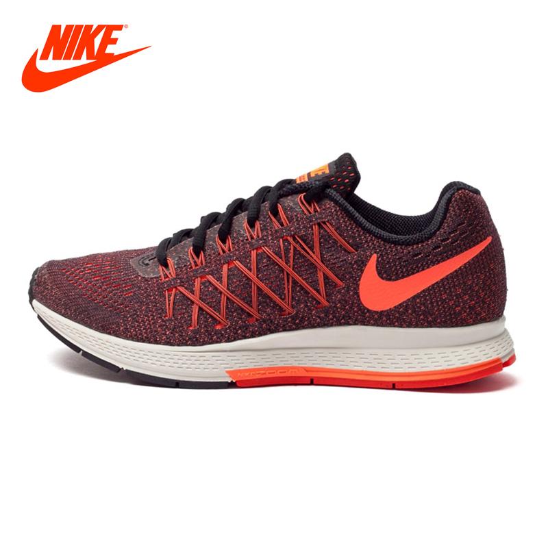 low priced 1c78b ad47f NIKE Original AIR ZOOM PEGASUS 32 Womens Running Shoes Sneak