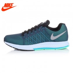 NIKE Original Breathable AIR ZOOM PEGASUS 32 FLASH Men's Running Shoes Sneakers
