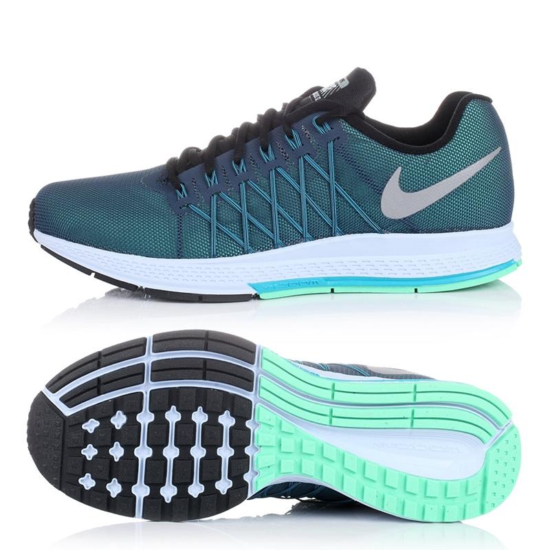 chaussures de séparation 83373 e2220 NIKE Original Breathable AIR ZOOM PEGASUS 32 FLASH Men's Running Shoes  Sneakers