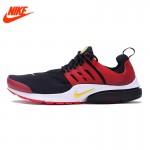 NIKE Original Breathable Fall AIR PRESTO Men's Running Shoes Sneakers