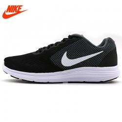 NIKE Original Breathable REVOLUTION men's Running shoes sneakers