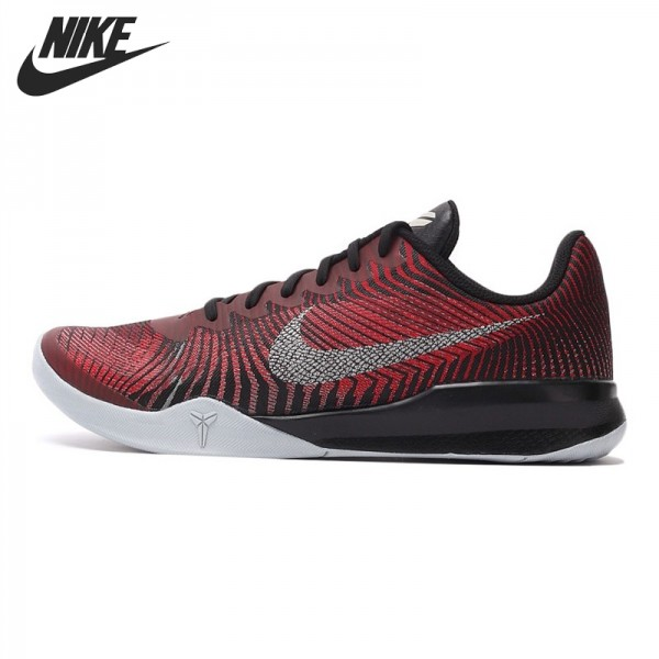 NIKE Original New Arrival  Mens Basketball Shoes  Sneakers#818953-002