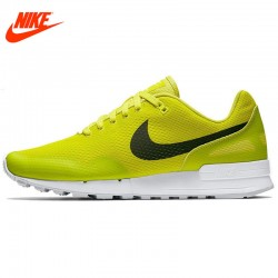 NIKE Original New Arrival 2017 Summer Air PEGASUS 89 Men's Running Shoes Sneakers