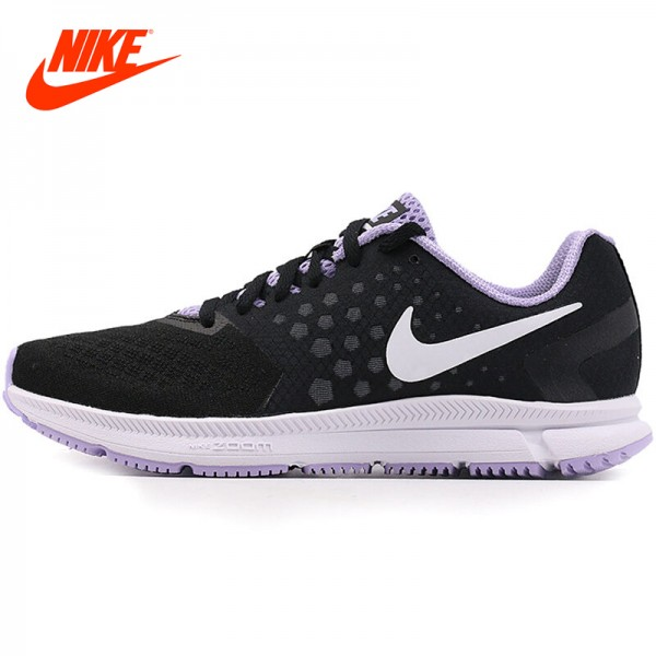 NIKE Original New Arrival 2017 Summer ZOOM SPAN Women's Running Shoes Sneakers