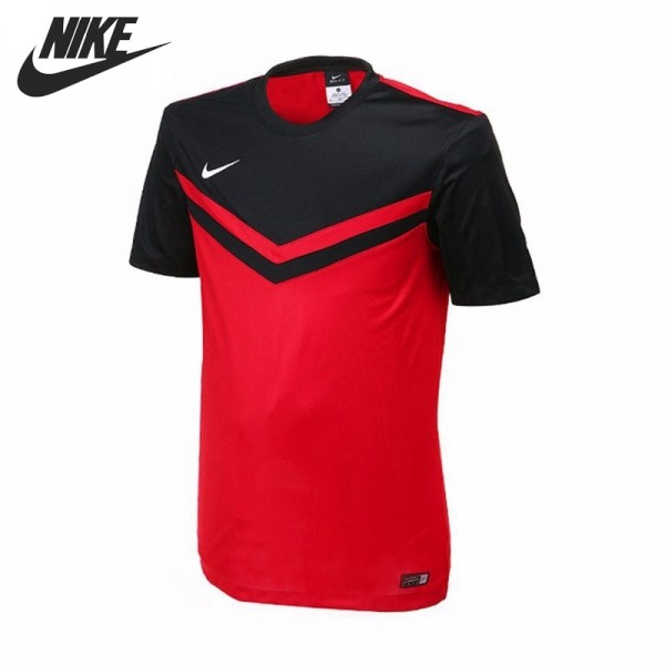 NIKE Original New Arrival Mens Breathable T-shirt DRI-FIT  T-shirts short sleeve Sportswear For Men