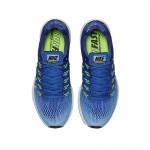NIKE Original Summer Breathable AIR ZOOM PEGASUS 33 Women's Running Shoes Sneakers