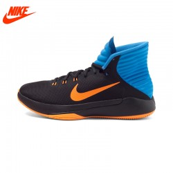 NIKE PRIME HYPE Original New Arrival Men's Basketball Shoes Breathable Sport Sneakers