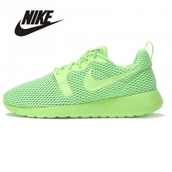 NIKE ROSHE ONE Women's Sports To Help Low Breathable Soft Non-slip Cushioning Wear Running Shoes 833826-300