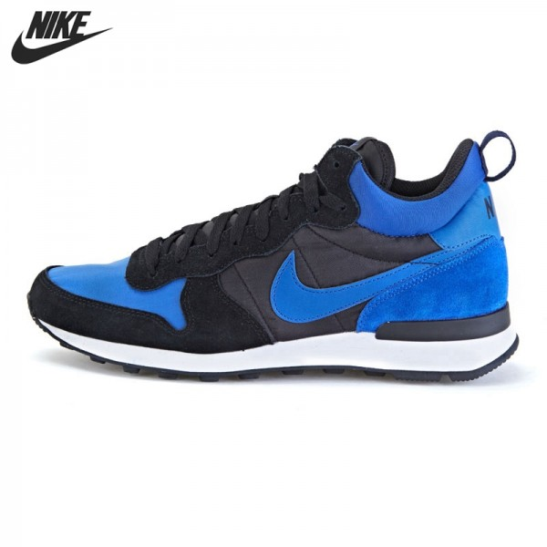 NIKE men's Comfortable  Skateboarding Shoes  sneakers free shipping