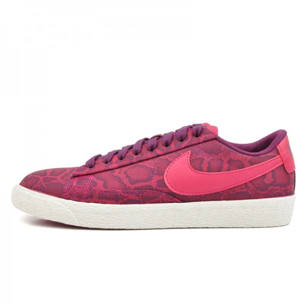 NIKE women's Skateboarding Shoes 555281-603 sneakers free shipping