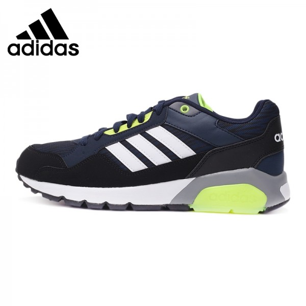 New Arrival   Adidas NEO Label Men's Skateboarding Shoes Sneakers