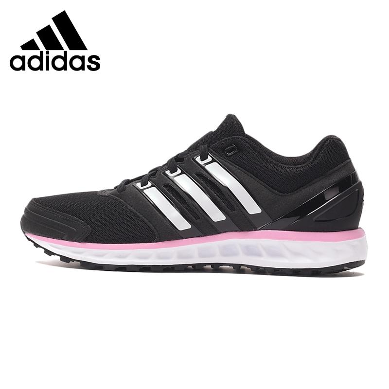 adidas running woman