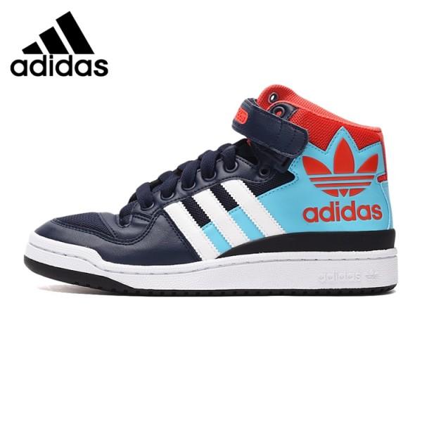 New Arrival  Adidas Originals  Men's Skateboarding Shoes Sneakers