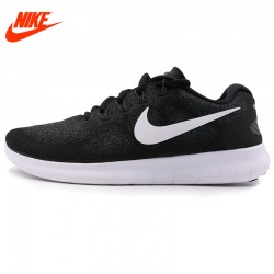 Nike Original 2017 Summer Breathable Free5.0 Men's Running Shoes Sneakers
