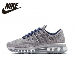 Nike Original Male Full Palm Air Cushion Breathable Shoes Crane Quoteprice#807236-402