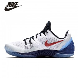 Nike Zoom Kobe Venomenon 5 EP Men's Basketball Shoes Original Nike shoes Flywire Technology #815757-164#749432-400