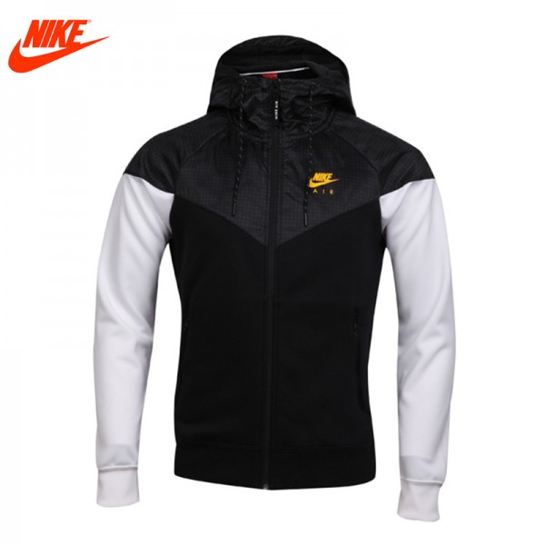 Nike men's spring knit Outdoor sportswear jacket 727368-010