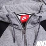 Nike original women's spring knitted sportswear jacket 831835-091