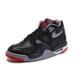 Nike AIR FLIGHT 89 men's Running Shoes 306252-026 sneakers free shipping