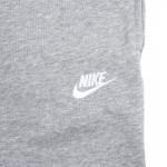 Nova chegada original 2017 nike como m nsw calça oh pés calças sportswear dos homens do clube