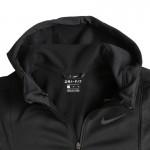Nova chegada original 2017 nike dos homens jaqueta com capuz sportswear