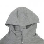 Nova chegada original nike antecedência 15 capa de lã jaqueta com capuz sportswear das mulheres