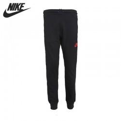 Nova chegada original nike m nsw av15 flc basculador calças sportswear dos homens de malha