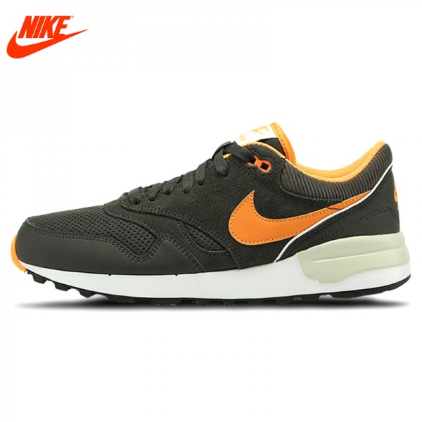 Official New Arrival Authentic Nike Air Odyssey Breathable Men's Running Shoes Sneakers