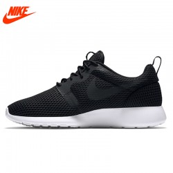 Official New Arrival Authentic Nike ROSHE ONE HYP Men's Breathable Light Running Shoes Sneakers