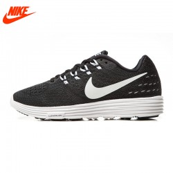 Official New Arrival NIKE LUNARTEMPO 2 Breathable Women's Running Shoes Sneakers