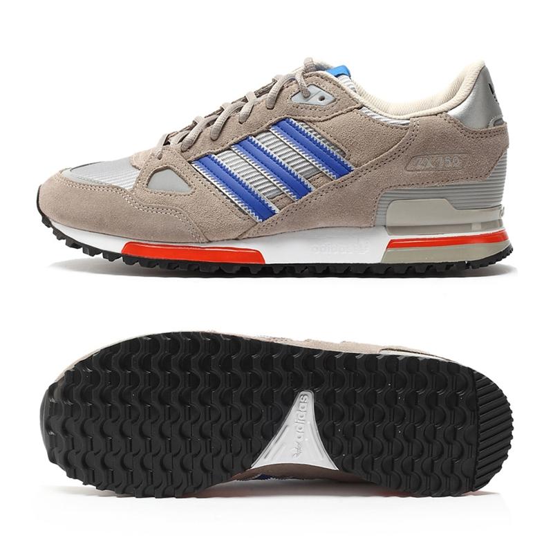 adidas zx 750 sneaker low