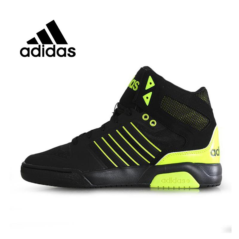 adidas neo high