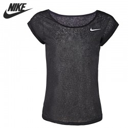 Original   NIKE  Women's  T-shirts short sleeve Sportswear