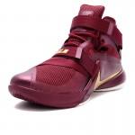 Original   NIKE  men's Basketball shoes 749491-670  sneakers