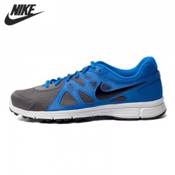 Original   NIKE men's Running shoes 554954-058 sneakers