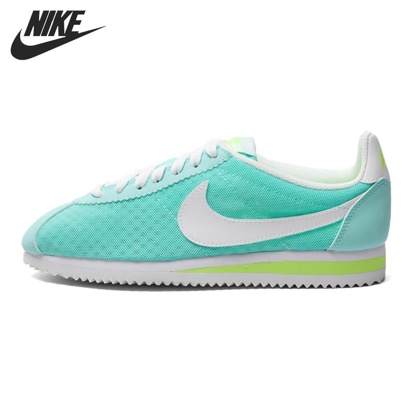 buy online 41b46 838f7 Original Nike CLASSIC CORTEZ BR women's Skateboarding Shoes ...