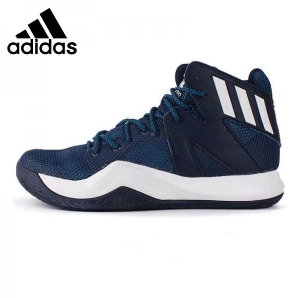 Original  Adidas  Men's Basketball Shoes   Sneakers