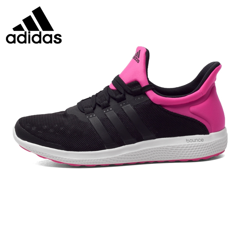 76448ff6d4eb Original Adidas BOUNCE Clima Cool Women s Running Shoes Sneakers