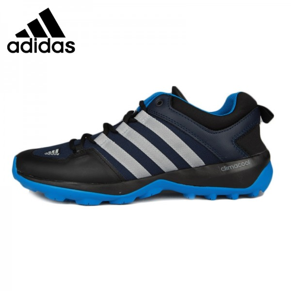Original  Adidas Men's Hiking Shoes Outdoor Shoes Sneakers
