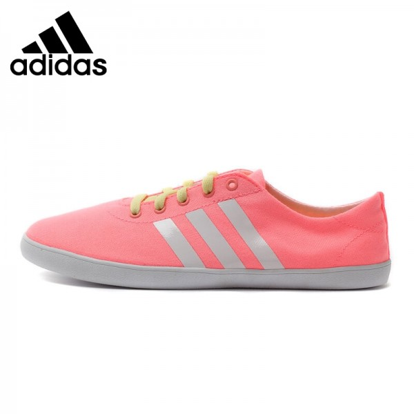 Original  Adidas NEO Label Women's Classics   Skateboarding Shoes Sneakers