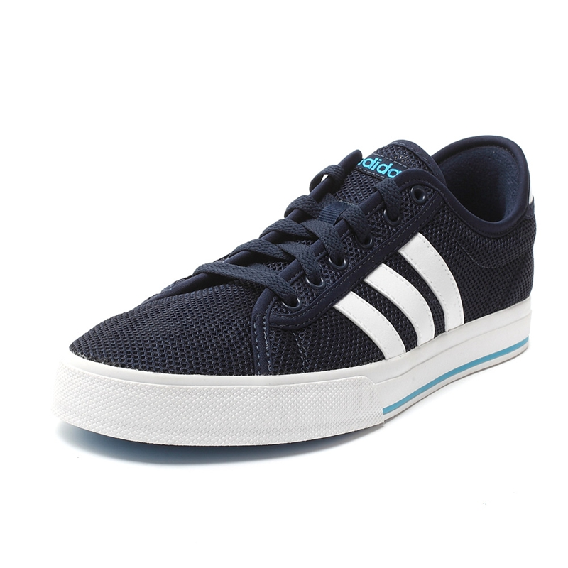 6f07f0a25 Original Adidas Neo Daily Men s Skateboarding Shoes Sneakers