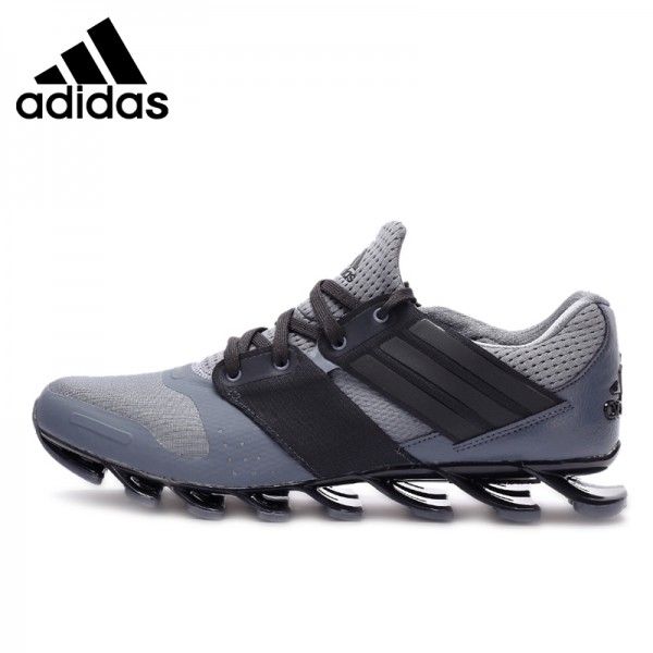 brand new 93530 4c3ec ... good adidas spring blade mens running shoes 6eeed beaec