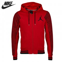 Original  NIKE  Men's Jacket Hooded Sportswear