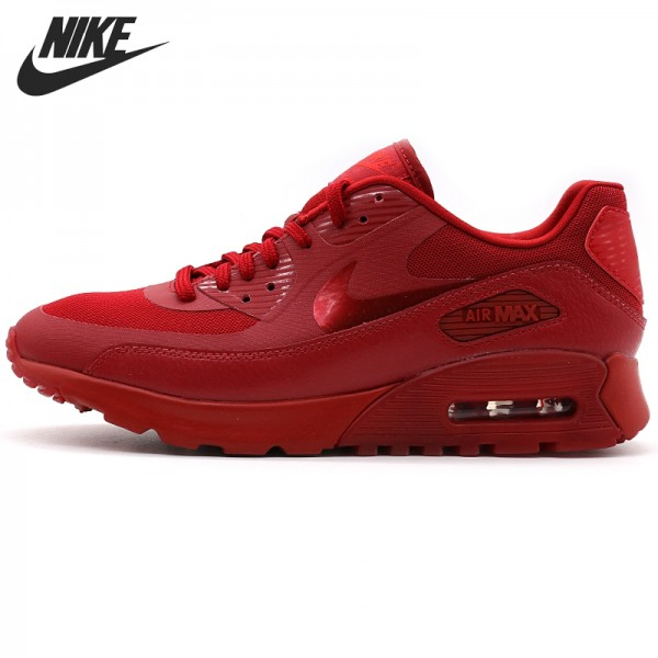 Original  NIKE AIR MAX 90 Women's Running shoes  sneakers free shipping