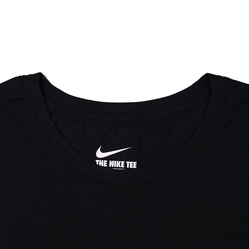 Original NIKE FLY DROPTAIL TEE Men's T shirts Short Sleeve