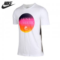 Original  NIKE Men's T-shirts short sleeve Sportswear