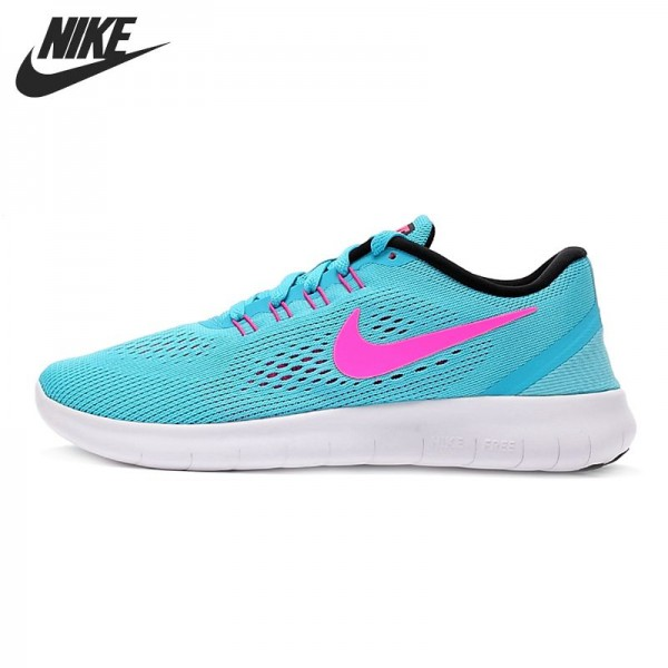 Original  NIKE Women's FREE RN Running Shoes Sneakers